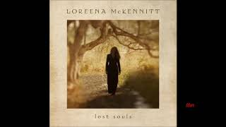 LOREENA McKENNITT -  LOST SOULS - 2018 -