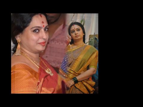 Actress Seetha Gallery