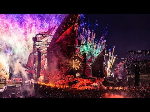 Defqon.1 Weekend Festival 2017   Official Q-dance Aftermovie