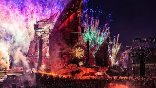 Defqon.1 Weekend Festival 2017 | Official Q-dance Aftermovie