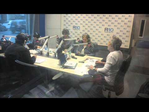 Audio Radio 10 - Imitacion Baby Etchecopar - Programa Seguimos de Diez