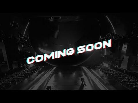 Something's coming 🎩