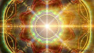 """Samadhi - Guided Meditation #3 - """"Prana"""""""