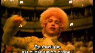 Amadeus  ( bande annonce VOST )