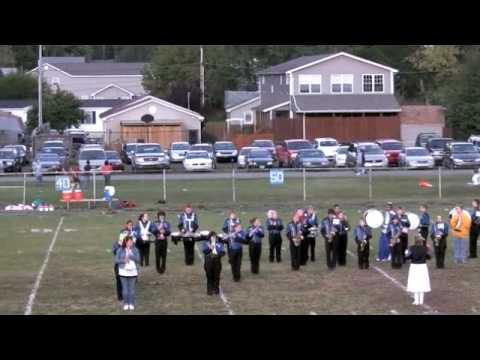 East Bank Middle School Band