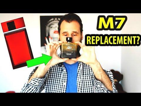 YSL M7 Replacement? Swiss Arabian Mutamayez Perfume Review