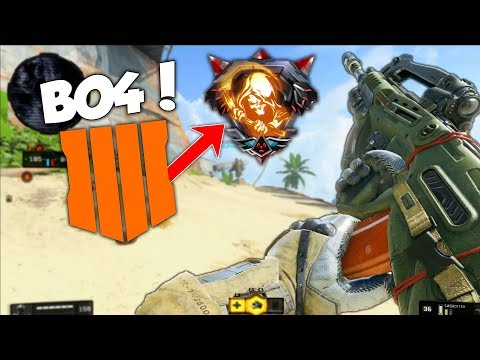 BLACK OPS 4 MULTIPLAYER GAMEPLAY LIVE! ASK ME ANYTHING... - COD BO4