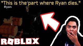Friday The 13th - JASON IS COMING!!! *Part 2* (Roblox Reaction)