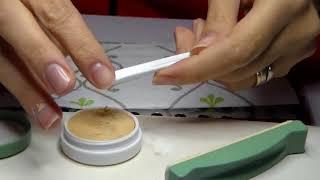 Инструкция применение японского маникюра P.Shine