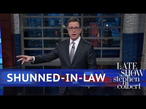 Jared Kushner Lost His 'Top Secret' Privileges