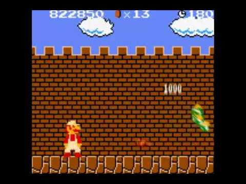 Super Mario Bros Deluxe Gameplay Video For Nintendo Game Boy