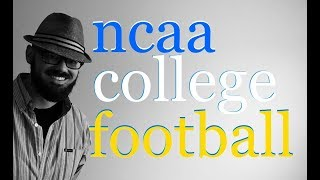 NCAAF Week 4 College Football Picks | Daily Lines & Vegas Odds | ATS & Moneyline (CFB 9-23-2017)