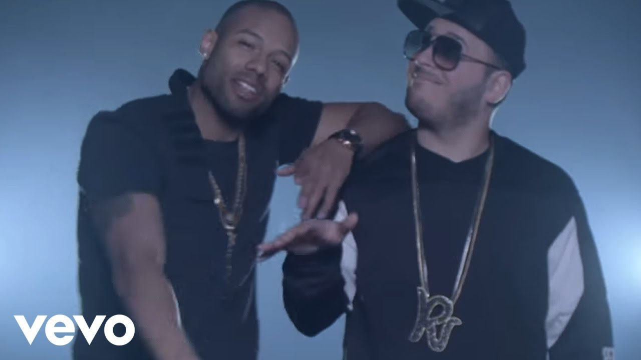 DJ Rasimcan feat. David Jay - Dancefloor Murda (2016)