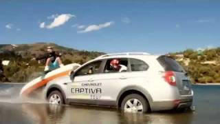 Chevrolet 2012 Commercial (The Best Song)
