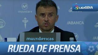 Video Gol Pertandingan Celta Vigo vs FC Barcelona