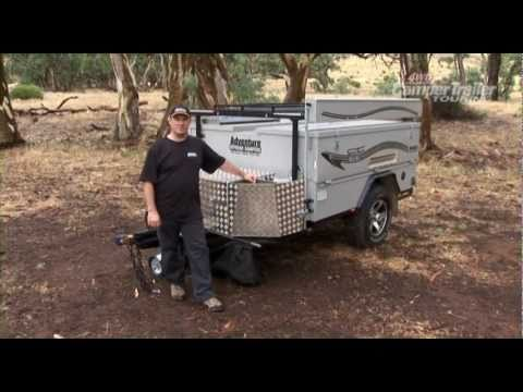 Adventure Campers - Grand Tourer Overview