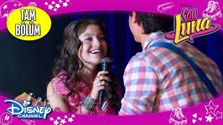 Soy Luna   1. Sezon 5. Bölüm - TAM BÖLÜM 🚀   Disney Channel Türkiye