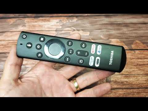 Toshiba Smart TV Remote Has Slow Or Delayed Response, Super Laggy? FIXED!!