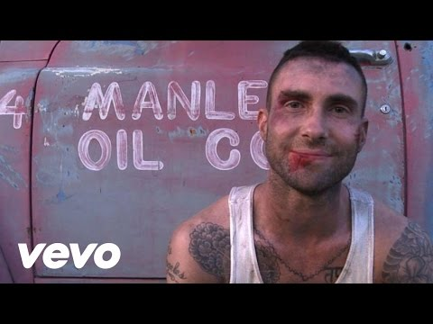 Maroon 5 - Payphone (Behind The Scenes / Day 2) ft. Wiz Khalifa