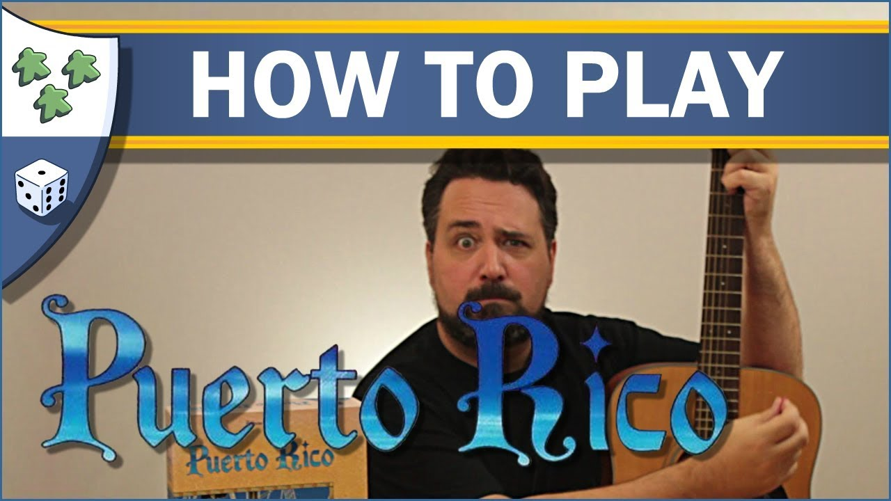 Play Puerto Rico Online