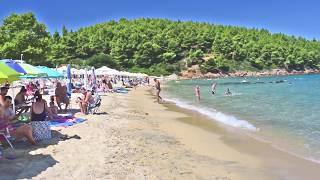 Komitsa Beach, Athos