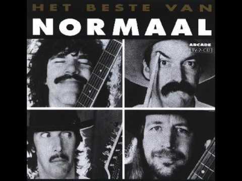 Normaal - Doe effe normaal