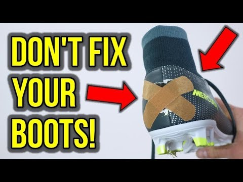how to get free football boots
