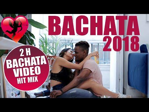 BACHATA 2018 – BACHATA VIDEO MIX 2018 2 H – LO MAS NUEVO, LO MAS ROMANTICO