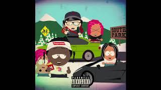 Blayke Bz Geschäumte Out Audio-South Park-Mixtape