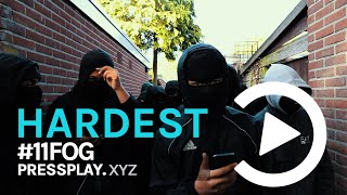 Hardest Blocks | #FOG Lowkey x RS x RK x Jovv x V2 x S2lenciio | Ep.1
