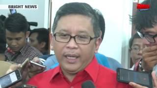 Bright News: Usung Rano Karno Dalam Pilkada, PDIP Ingin Kembalikan Kejayaan Banten