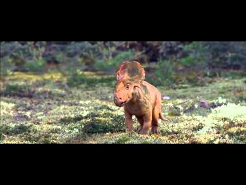 Caminando con Dinosaurios La película   Español Latino