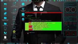 "Como Navegar Anonimamente ""Deep Web""( GNU/Linux)"