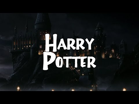 Full House Intro Harry Potter Edition HD