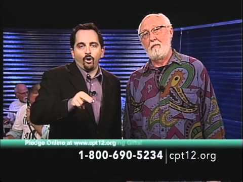 Colorado Public Television Channel 12 December 4th Broadcast of Loose Change Part 3