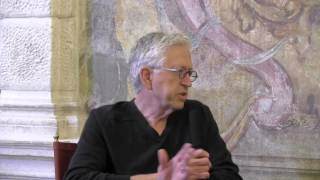 Interview with Robert Pippin (Padua, 04.06.2015)