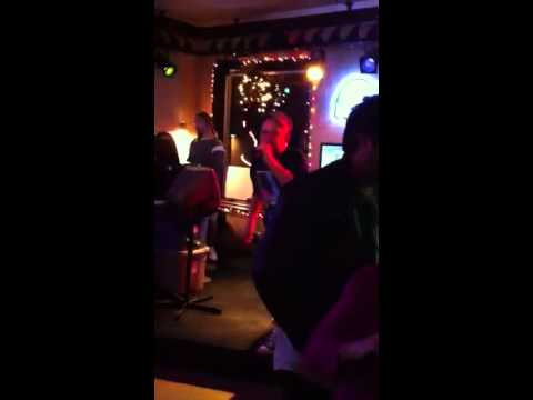 The karaoke conductor