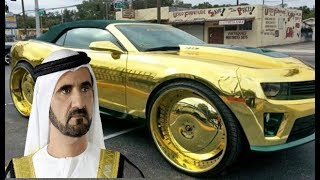 ऐसे उड़ाते है दुबई के प्रिंस अपनी अरबो की दौलत   Dubai Prince Luxury