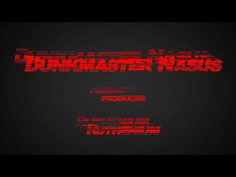 [LOL] DunkMaster Nasus  / 덩크왕 나서스   프렉무비
