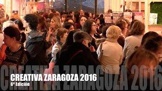 Creativa Zaragoza 2016