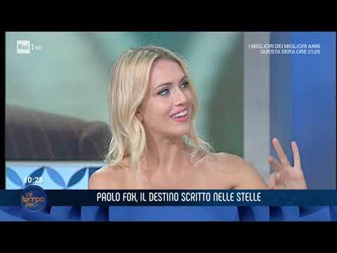 Paolo Fox: 'Il destino scritto nelle stelle' - C'è Tempo per... 07/08/2020
