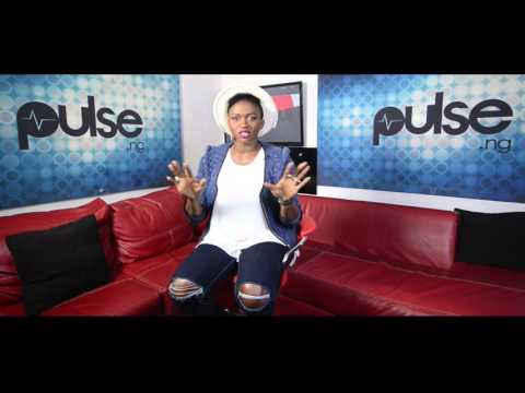 Full Interview: One On One Chat With Singer/SongWriter Waje | Pulse TV