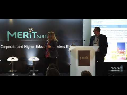 MERIT Case Study Presentation - Lisbon 2018 - Catolica Lisbon School of Business & Economics