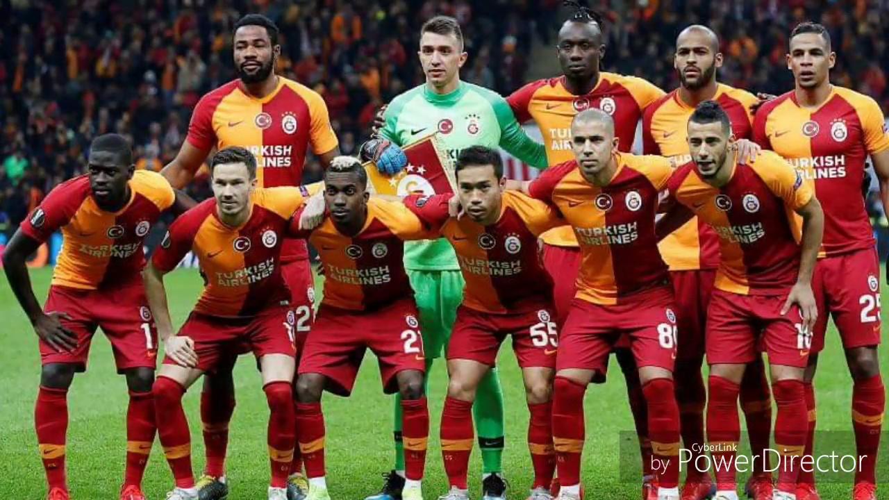Galatasaray Musik