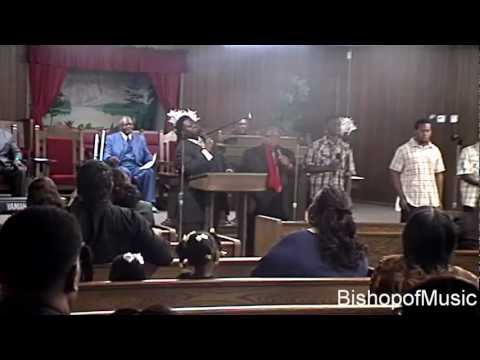Lighthouse COGIC OKC Praise Team