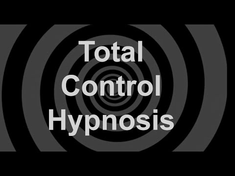 Total Control Hypnosis