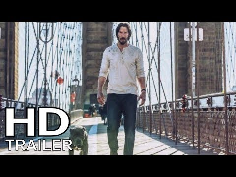 John Wick: Chapter 4 (2021) Trailer - Keanu Reeves Concept Movie [HD]