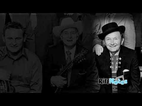 Joe Bonamassa - Riff Notes - History Of The Blues