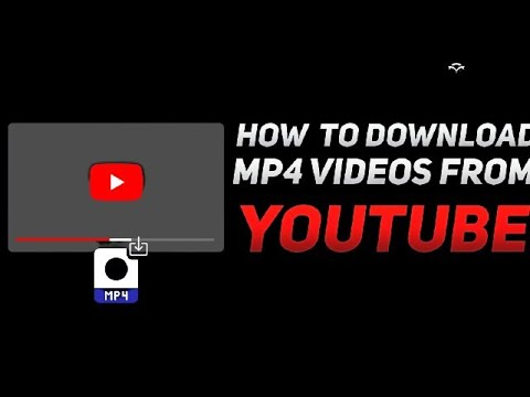 How To Download MP4 Youtube Video   Android tips and trick series shorts part 4  know your tec  