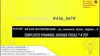#551# Eco Résumé de mon Glossaire lettre R ? Aieeeyeuuu